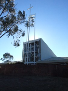 Holy Family Church, Gowrie