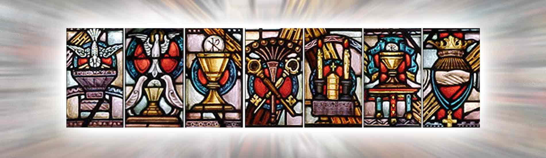 Sacrament Enrolment – Reconciliation, First Eucharist, Confirmation