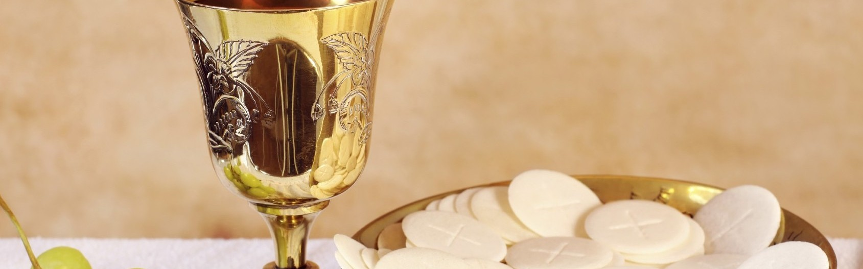 First Eucharist Masses